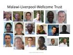 malawi liverpool wellcome trust1