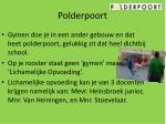 polderpoort