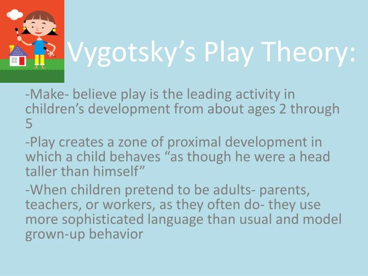 the application of vygotskys theory to Piaget vs vygotsky: applications in the  piaget vs vygotsky: applications in the classroom  piaget's theory of developmental stages depicts how children.