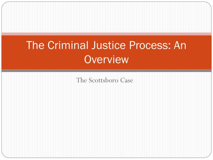 an overview of the jury system Summary jury trials are presided over by a judge or magistrate in federal district court a ten-member jury venire is presented to counsel for consideration counsel are provided with a short character profile of each juror and then given two challenges to arrive at a final six-member jury for the proceeding.