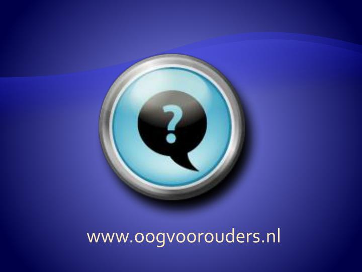 www.oogvoorouders.nl