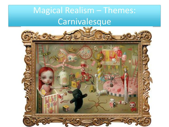 magical realism in a very old man with enormous wings essays Students reread a very old man with enormous wings by gabriel garcia marquez and identify aspects of the text that demonstrate elements of magical realism.