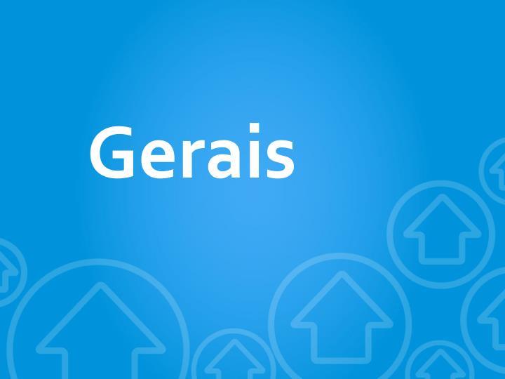 Gerais