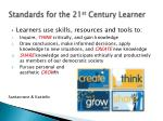 standards for the 21 st century learner1