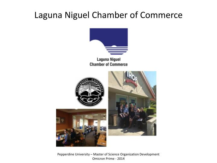 laguna niguel chamber of commerce n.