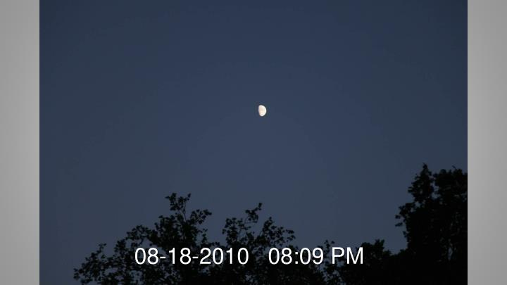 08-18-2010   08:09 PM