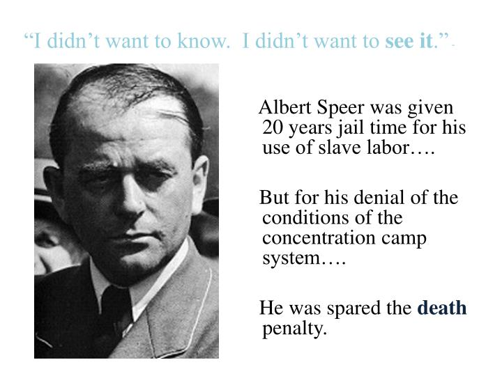 albert speer political technocrat Was albert speer a technocrat and wat events/ actions/ decisions indicate this or otherwise plz help.