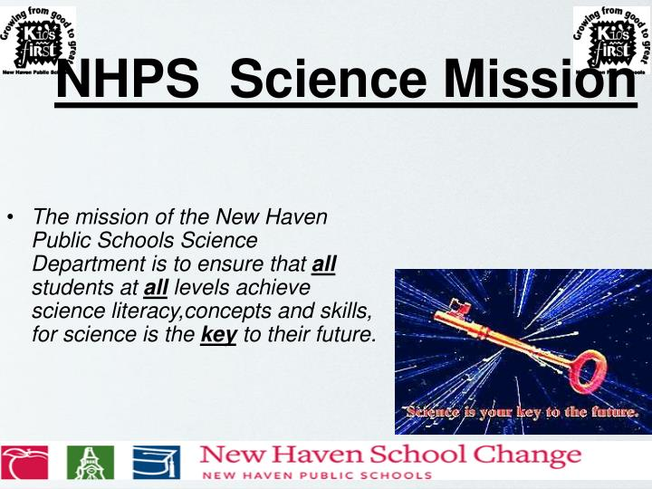 nhps science mission n.
