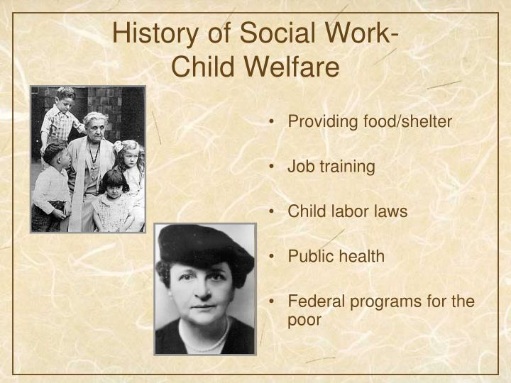 social worker and child welfare social field This popular booklet describes the diversity of career options in detail and provides information about specific areas of social work, including aging, child welfare, health care social work, justice and corrections, mental health, policy and planning, international social work, and much more.
