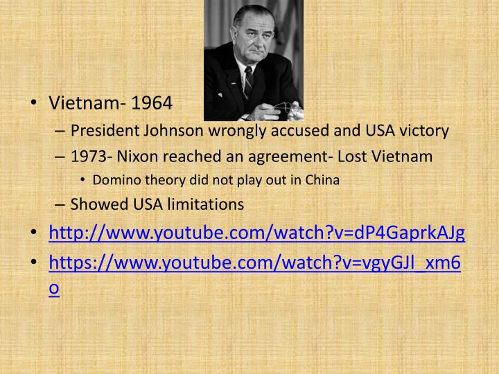 vietnam and domino theory essay John kennedy was a help with essay cold warrior who escalated american involvement write your cover letter online in vietnam, and believed in the domino theory of communist expansion the new, new cold war.
