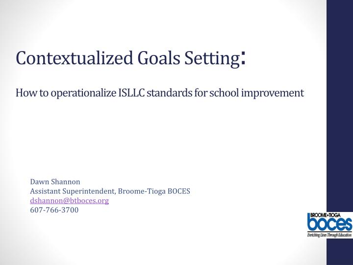 isllc standards final paper New standards for education leaders  and the final 2015 isllc standards will appear in june  for more information about the framework, read ascd's white paper, leadership matters – building principals' capacity with the ascd principal leadership development framework.