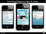 parenting magazine ages stages
