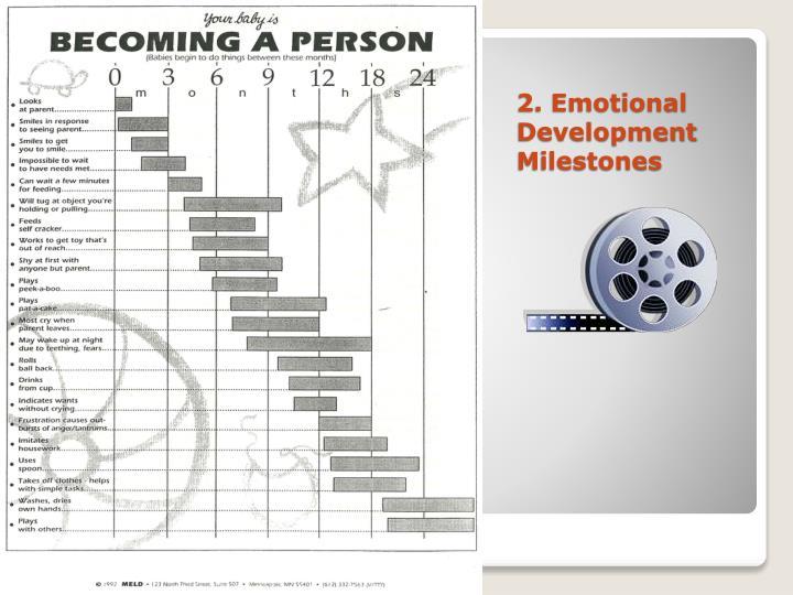2. Emotional