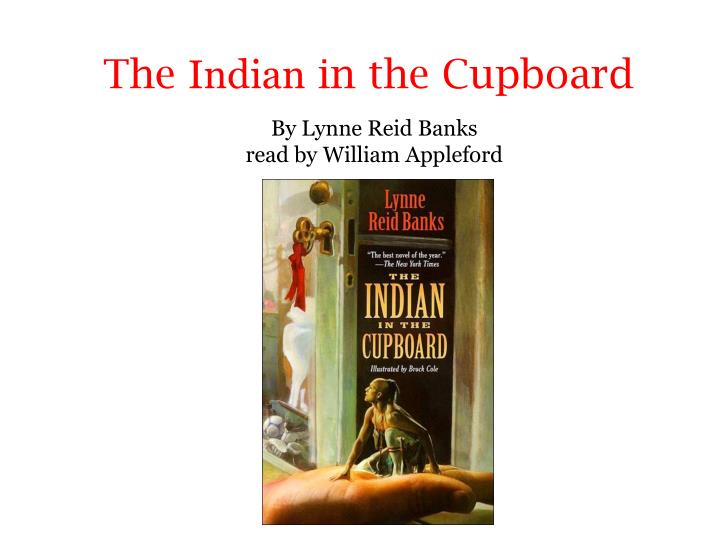 the indian in the cupboard n.
