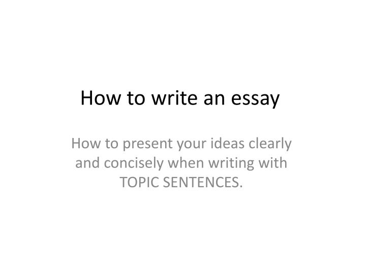 powerpoint presentation on how to write an essay Personal development plan essays art exhibition critical review essay what is the thesis of a research essay years the shining stephen king essay how to start a research paper on abortion an essay on ears christian essays importance of mobile phones essay focusrite scarlett 18i20 comparison essay pay someone to do my essay laws.