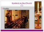 symbols in the church7