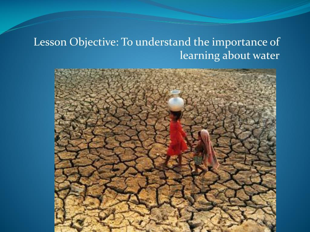 PPT - Lesson Objective: To understand the importance of learning
