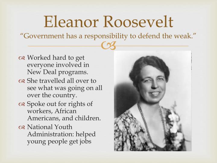 Was Elenor Roosevelt Bisexual-8056