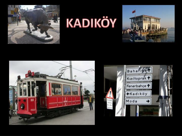 KADIKÖY