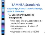 samhsa standards2