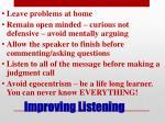 improving listening1