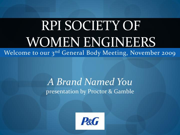 rpi society of women engineers n.