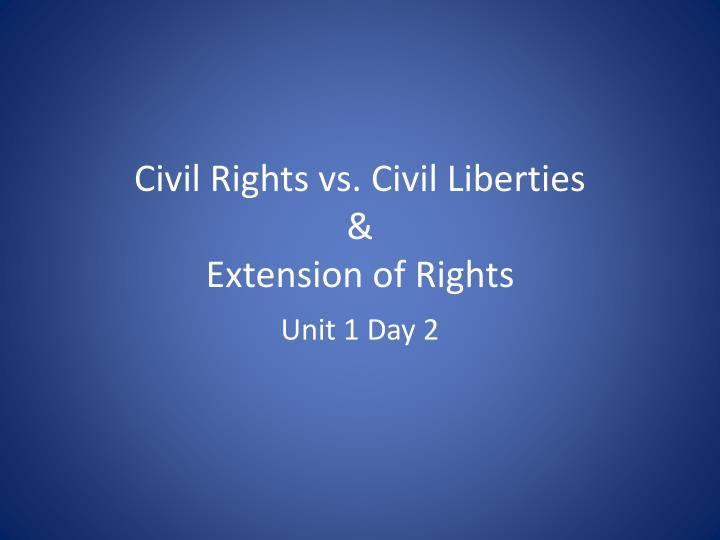 team a civil rights ppt Civil rights are the nonpolitical rights of a citizen the rights of personal liberty guaranteed to us citizens by the 13th and 14th amendments to the us constitution and acts of congress 1our civil rights are guaranteed by the constitution and various acts of congress 2 sponsors shall administer child nutrition programs in accordance with civil rights laws.