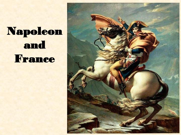 napoleon and france n.
