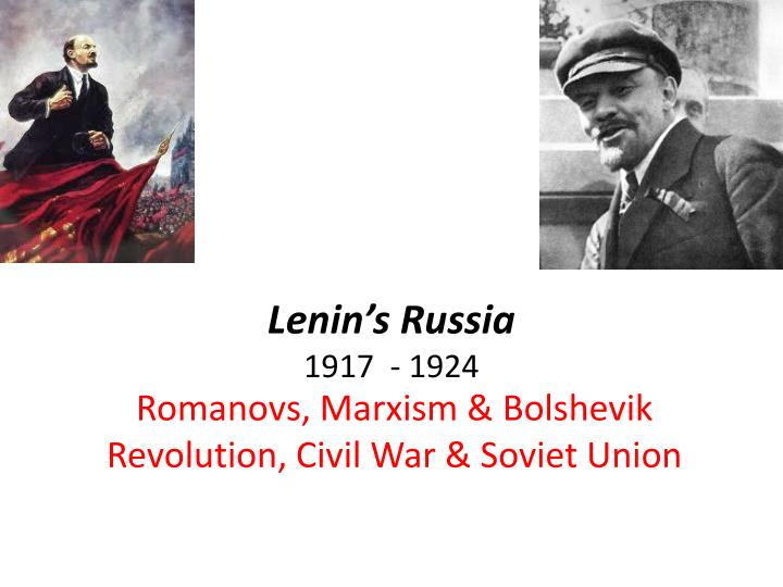 russian revolution c 1910 1924 sources question Report abuse transcript of russian revolution timeline 1917-1924 gained petrograd october 13th, and moscow october 23rd, vladimir lenin also returns where: gained central russia, petrograd and moscow why: a follow up on the february revolution, the bolsheviks and soviets supported.