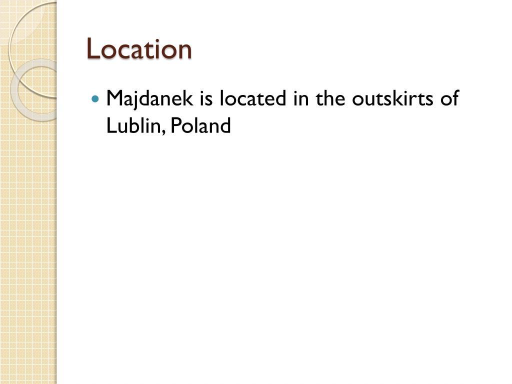 PPT - Auschwitz / Birkenau PowerPoint Presentation - ID:2710527
