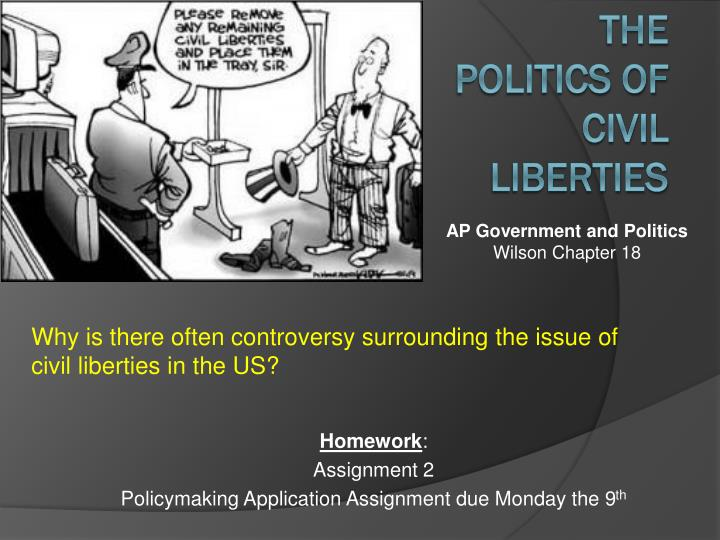 homework assignment 2 policymaking application assignment due monday the 9 th n.