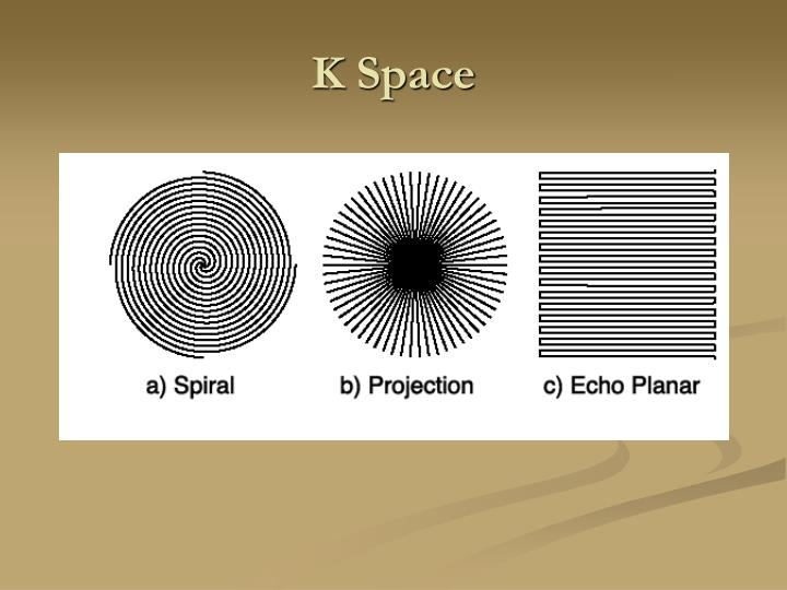 K Space