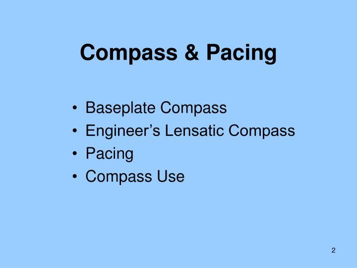 Compass pacing1
