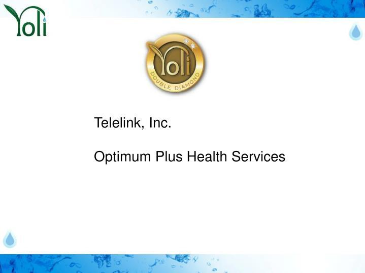 Telelink, Inc.