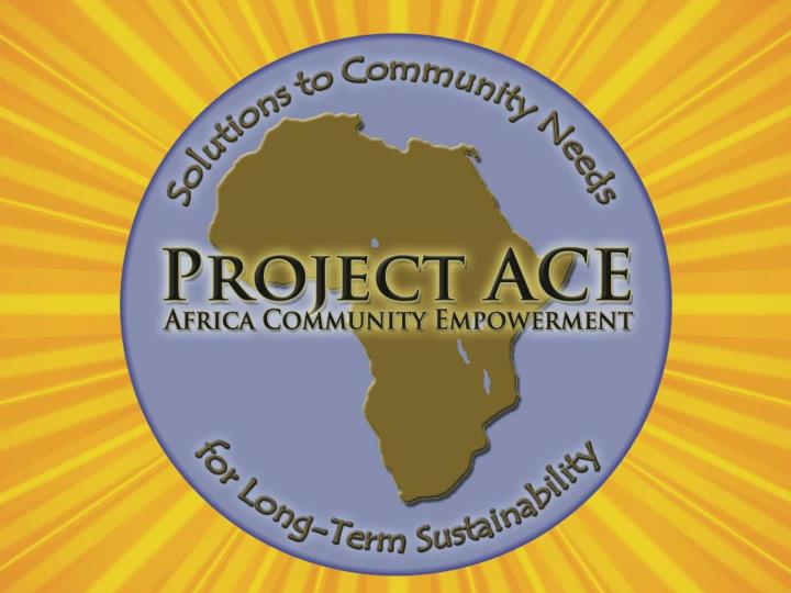 project a c e n.
