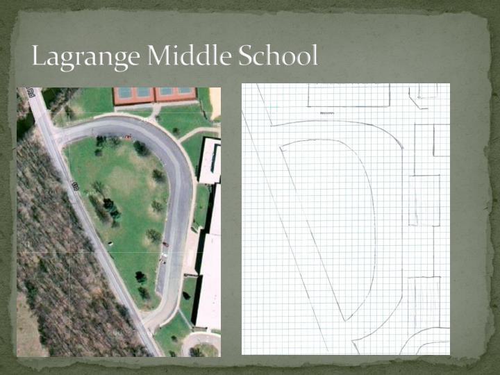 Lagrange Middle School