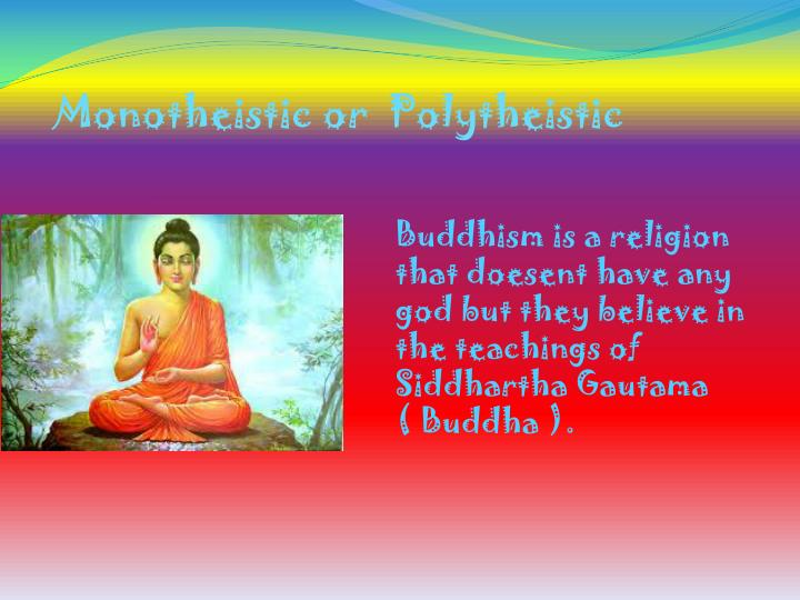 is buddhism a religion The way i see it, buddhism is a way of life—it's a philosophy and a truth that simply represents how things are in life i must admit (and i'm not ashamed to claim it) that buddhism has helped me understand the religion i was brought up with, as well as all the other religions in the world.