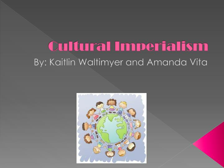 culture industry thesis critiques Cultural imperialism, according to john tomlinson, consists of the spread of modernity it is a process of cultural loss and not of cultural expansion no longer could cultures and societies be analyzed in the framework of the nation-state, these scholars believed.