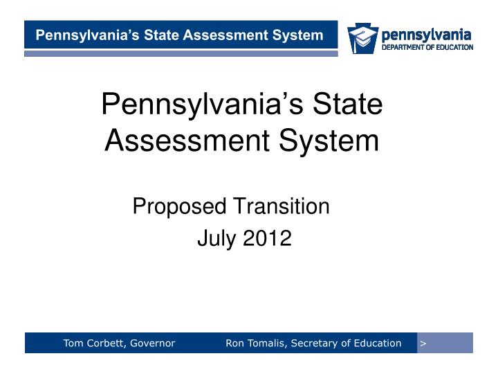 proposed transition july 2012 n.