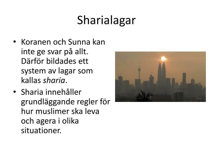 Sharialagar