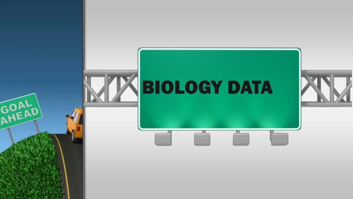 Biology Data