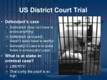 us district court trial2