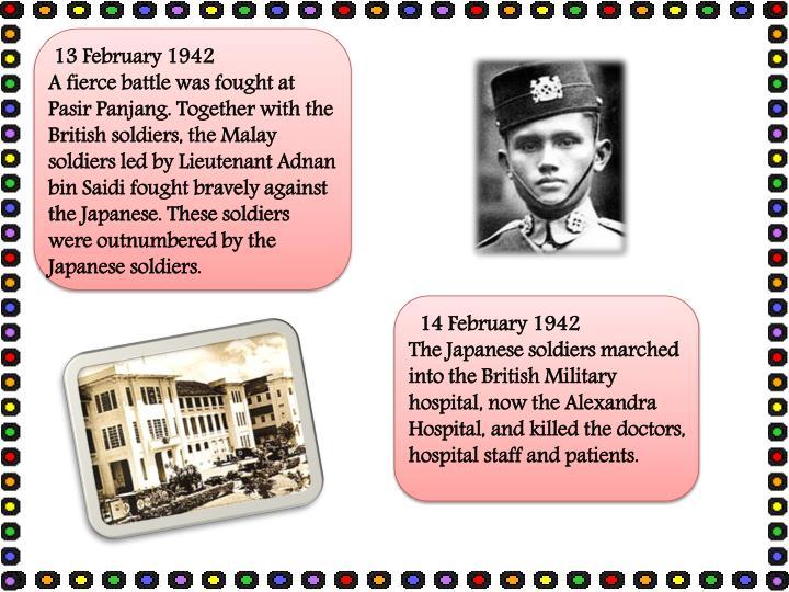 13 February 1942