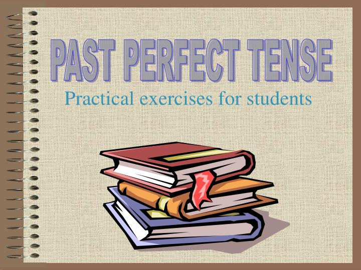 practical exercises for students n.