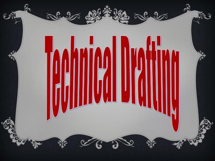 Technical Drafting