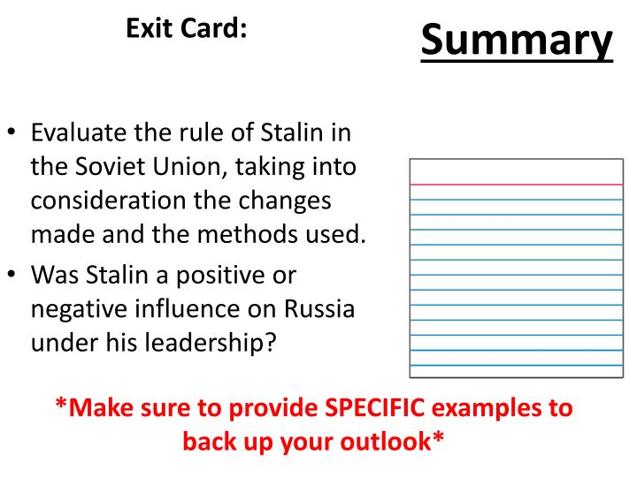 a history of the rule of stalin Joseph stalin, 1879-1953, facts, number of victims, stalinism, his life, his death, genocide, the great famine, stalin's family, trivia, what is the difference between stalinism and marxism.