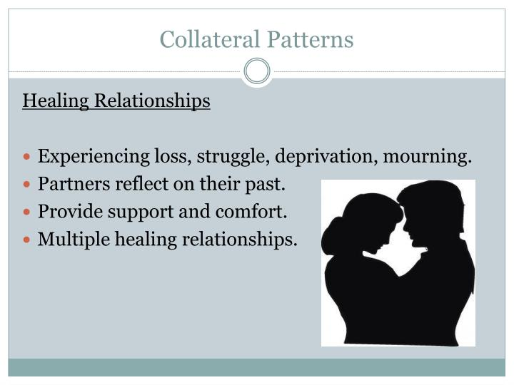 Collateral Patterns