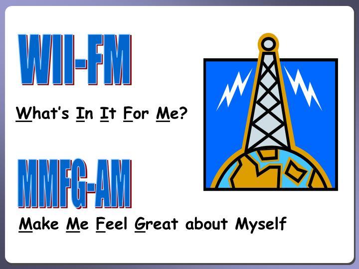 WII-FM
