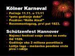 k lner karneval