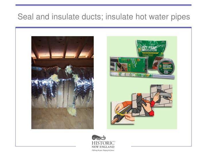 Ppt Adding Insulation To An Older Home The Good The Bad And The Ugly Powerpoint